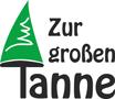 Zur großen Tanne Logo